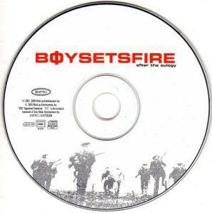 boysetsfire: After The Eulogy (CD) - Bild 3