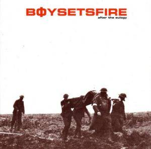 boysetsfire: After The Eulogy (CD) - Bild 1