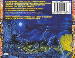 Iron Maiden: Live After Death (2-CD) - Bild 2