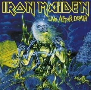 Iron Maiden: Live After Death (2-CD) - Bild 1