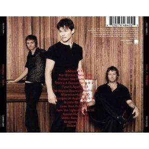 a-ha: Lifelines (CD) - Bild 2