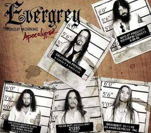 Evergrey: Monday Morning Apocalypse (CD) - Bild 1
