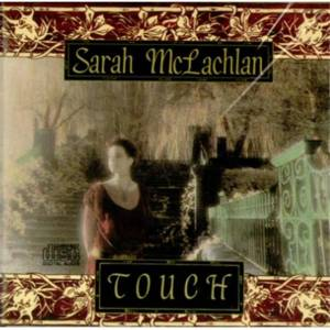 Sarah McLachlan: Touch - Cover