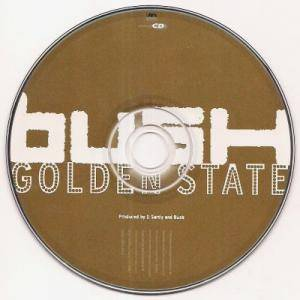 Bush: Golden State (CD) - Bild 5