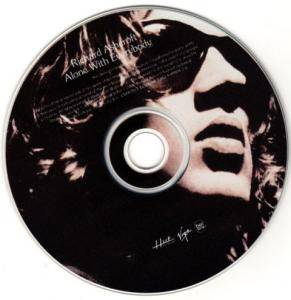 Richard Ashcroft: Alone With Everybody (CD) - Bild 3