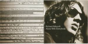 Richard Ashcroft: Alone With Everybody (CD) - Bild 5