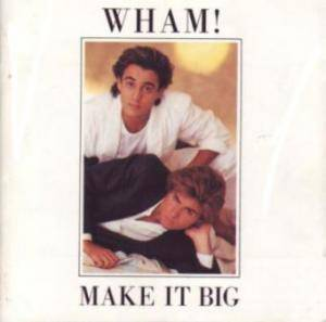 Wham!: Make It Big (LP) - Bild 1