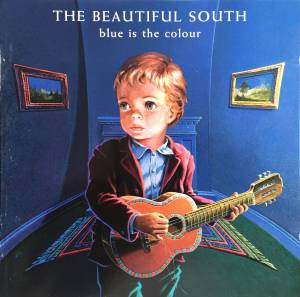 Cover - Beautiful South, The: Blue Is The Colour