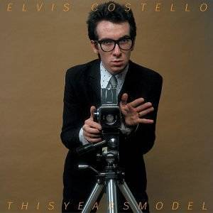 Elvis Costello: This Year's Model - Cover