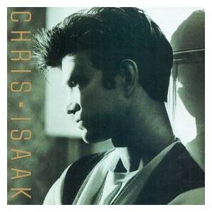 Cover - Chris Isaak: Chris Isaak