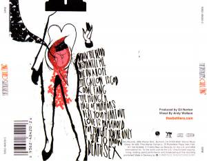 The Distillers: Coral Fang (CD) - Bild 2