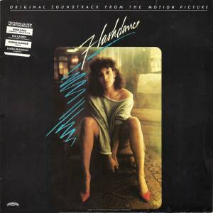 Flashdance (LP) - Bild 1
