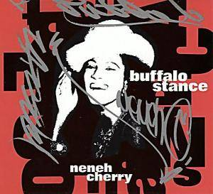 Neneh Cherry: Buffalo Stance - Cover