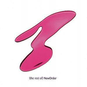 New Order: (The Rest Of) New Order - Cover