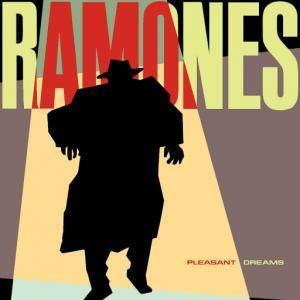 Cover - Ramones: Pleasant Dreams