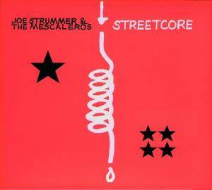 Joe Strummer & The Mescaleros: Streetcore - Cover