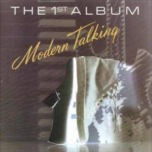 Cover - Modern Talking: 1st Album, The