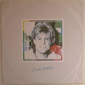 Modern Talking: Ready For Romance (LP) - Bild 3