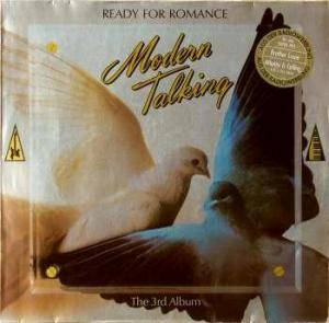 Cover - Modern Talking: Ready For Romance