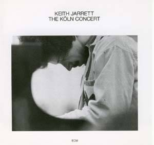 Keith Jarrett: The Köln Concert (CD) - Bild 1