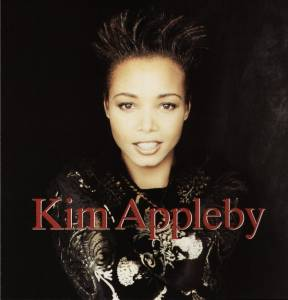 Cover - Kim Appleby: Kim Appleby