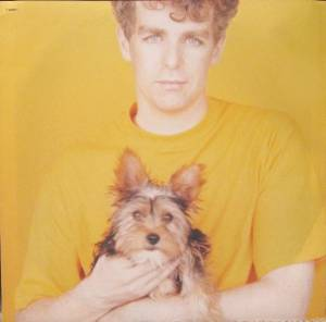 Pet Shop Boys: Introspective (LP) - Bild 5
