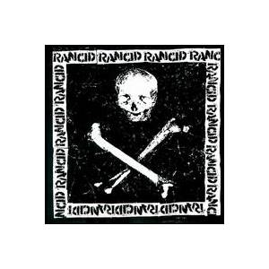 Cover - Rancid: Rancid (2000)