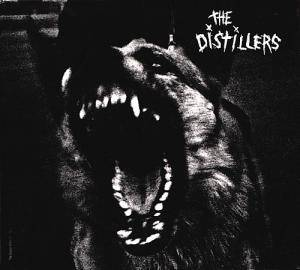 Cover - Distillers, The: Distillers, The