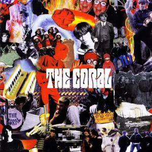 The Coral: Coral, The - Cover
