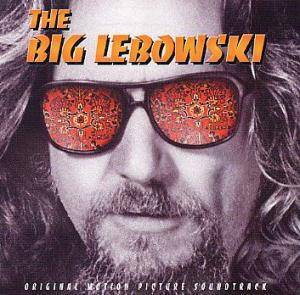 Big Lebowski - Original Motion Picture Soundtrack, The - Cover