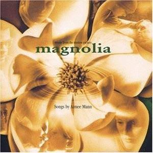 Aimee Mann: Music From The Motion Picture Magnolia - Cover