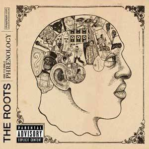The Roots: Phrenology - Cover