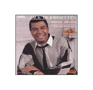 Cover - Jack DeJohnette: Jack De Johnette's Special Edition: Irresistible Forces