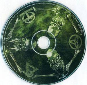 Rage: Speak Of The Dead (CD) - Bild 3