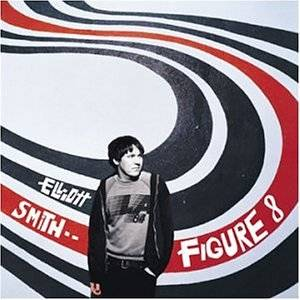 Elliott Smith: Figure 8 - Cover