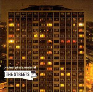 Cover - Streets, The: Original Pirate Material