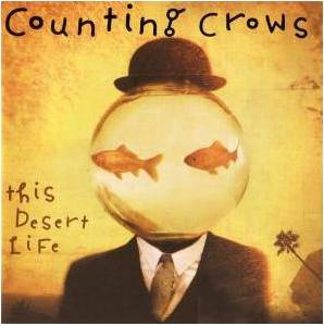Counting Crows: This Desert Life (CD) - Bild 1