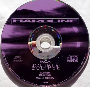 Hardline: Double Eclipse (CD) - Bild 4