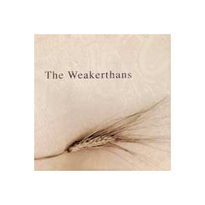 Cover - Weakerthans, The: Fallow