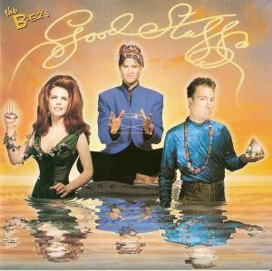 The B-52's: Good Stuff - Cover