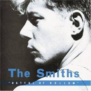 The Smiths: Hatful Of Hollow - Cover