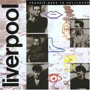 Frankie Goes To Hollywood: Liverpool (LP) - Bild 1