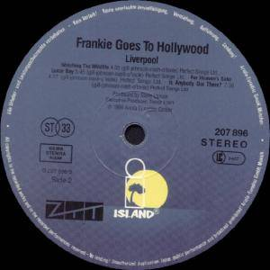 Frankie Goes To Hollywood: Liverpool (LP) - Bild 4
