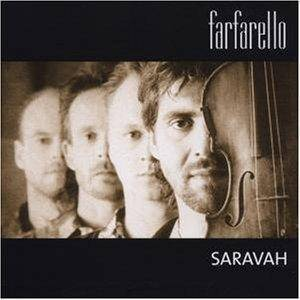 Farfarello: Saravah (CD) - Bild 1