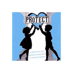 Protect: A Benefit For The National Association To Protect Children - Cover