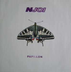 Cover - N-Joi: Papillon