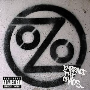 Cover - Ozomatli: Embrace The Chaos
