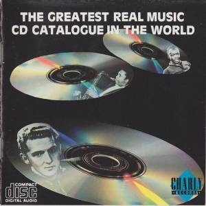 Cover - Showmen, The: Greatest Real Music CD Catalogue In The World, The