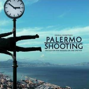 Palermo Shooting - Cover