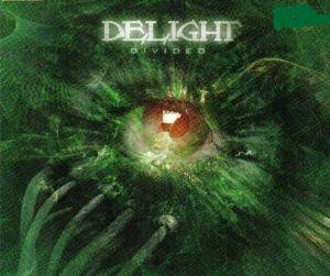 Cover - Delight: Divided